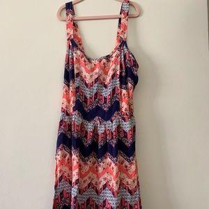 🦋 3/$21 Belle du Jour dress